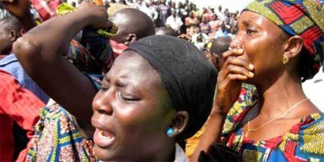 The Affliction of Northern Nigerian Christians