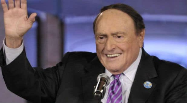 Morris Cerullo: World-Renowned Evangelist Went Home at 88