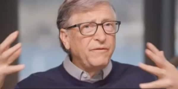 """An annual report by the Bill and Melinda Gates Foundation has found that the pandemic has pushed tens of millions of people to face greater inequality, disease and poverty, with many of the UN's Sustainable Development Goals negatively impacted. Speaking to the BBC, Bill Gates said an effective vaccine was likely to be ready by early 2021. He stressed that any vaccine must also be made accessible to poorer countries. The Foundation's goalkeepers report, which tracks progress on the United Nations' Sustainable Development Goals (SDGs) of reducing poverty and improving health, found that in the past year, by nearly every indicator, the world has regressed. Alongside dropping rates of routine immunisation, which the report described as """"setting the world back about 25 years in 25 weeks"""", rising levels of poverty and economic damage from the pandemic are reinforcing inequalities, it said. It found that the pandemic has had a disproportionate impact on women, racial and ethnic minority communities and people living in extreme poverty. """"After 20 consecutive years of declines in extreme poverty, we've now seen a reversal,"""" said Mark Suzman, chief executive of the Gates Foundation. """"We've had nearly 40 million people thrown back into extreme poverty. That's well over a million a week since the virus hit."""" While the scene is """"bleak"""" right now, Gates said he was confident the world would emerge from the pandemic and resume progress towards the goals on improving global health. """"Whether is takes us two years, or even three, we do believe that we'll overcome this and get back on track,"""" he said."""