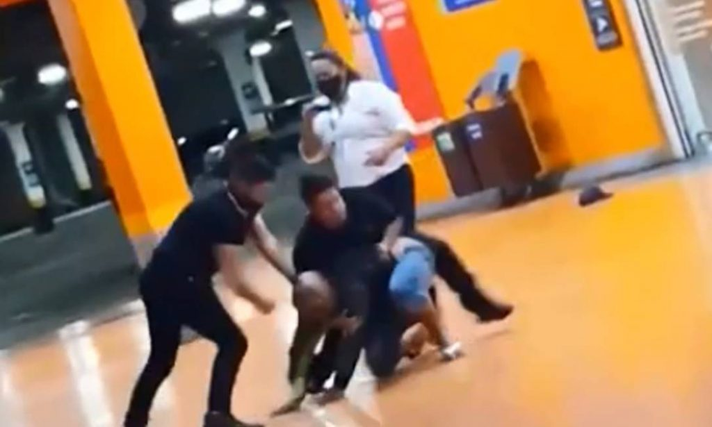 Black Man Dies After Beating By Security Guards, Sparking Outrage In Brazil