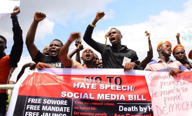 Nigeria: The fear of social media sanctions