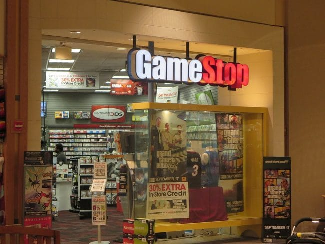 GameStop What does it mean and why is it trending
