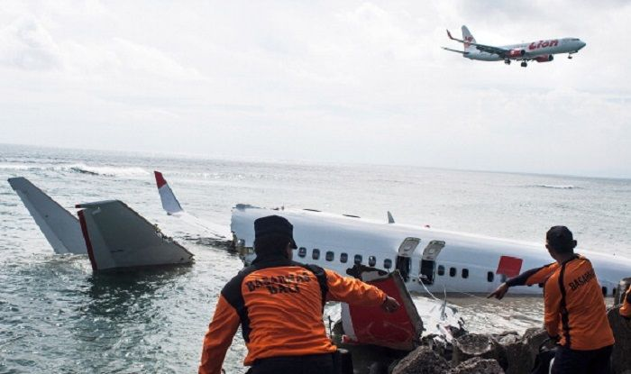 Indonesia plane crash: What happened to the aircraft?