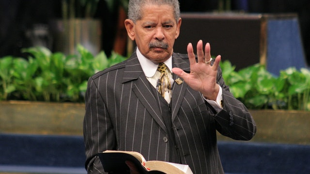 Rev. Dr. Frederick Price passes on at 89