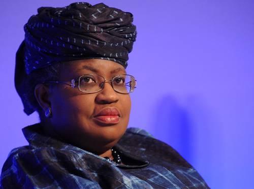 Ngozi Okonjo-Iweala set to make WTO history