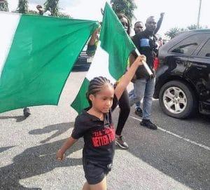 change petition nigeria