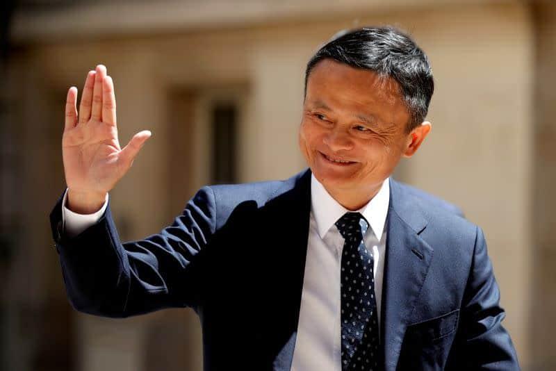China fines Alibaba with record $2.8 billion fine for monopoly behavior