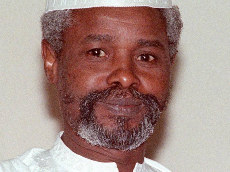 Ex-Chad President Hissene Habre dies of COVID aged 79