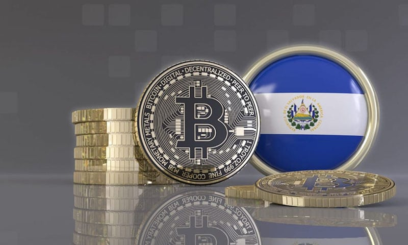 Bitcoin will soon be legal tender in El Salvador