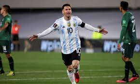 Lionel Messi overtakes Pele as the leading South American man goal scorer